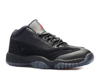 "Nike Jordan 11 Retro Low BG - ""Referee"" - 768873 003"