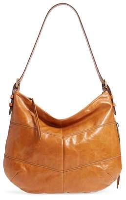 Hobo Serra Leather Bag