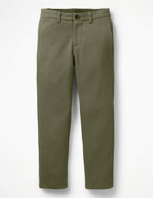 Boden Jersey Chinos