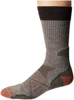 Smartwool PhD Crew Cut Socks Shoes
