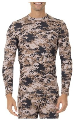 Russell Voltage Performance Baselayer Thermal Top