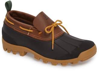 Kamik Yukon Short Waterproof Boot