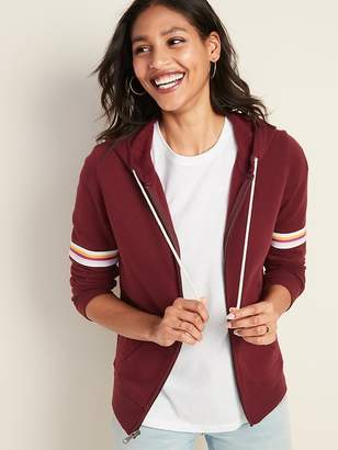 Old Navy Relaxed Zip Hoodie for Women