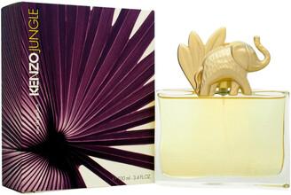 Kenzo Women's Jungle Le Elephant 3.4Oz Eau De Parfume Spray