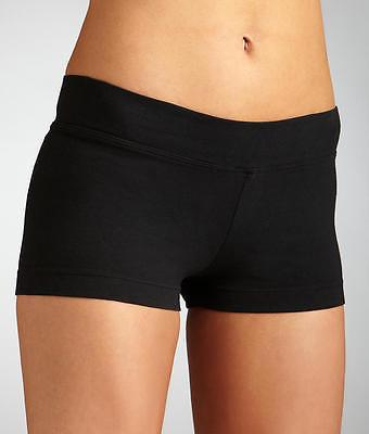 Hard Tail Cotton Short Shorts Activewear - Women's