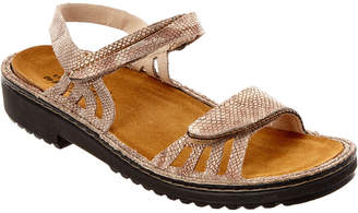 Naot Footwear Anika Leather Sandal