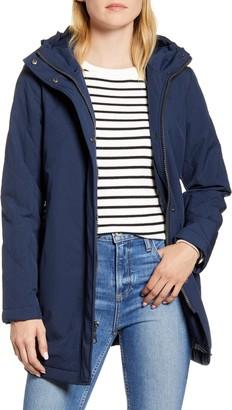 Kristen Blake Insulated Rain Jacket