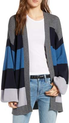Treasure & Bond Stripe Cardigan