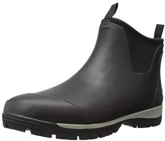 Kamik Men's LarsLO Rain Boot 7 Medium US