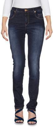 Siviglia Denim pants - Item 42517494EK