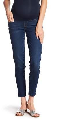 Blank NYC BLANKNYC Denim Pull-On Skinny Jeans (Maternity)