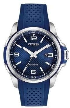 AR+ Citizen Drive Analog Drive AR Stainless Steel Watch