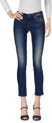 Edwin Denim pants - Item 42513371RE
