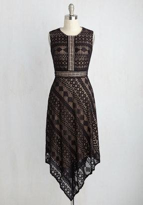 London Times If the Caipirinha Fits Lace Dress $149.99 thestylecure.com