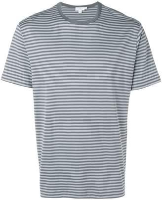 Sunspel horizontal stripes T-shirt