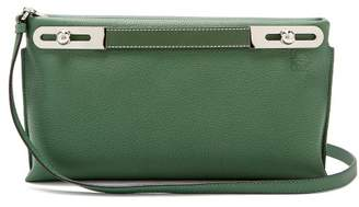 Loewe Missy small leather cross-body bag
