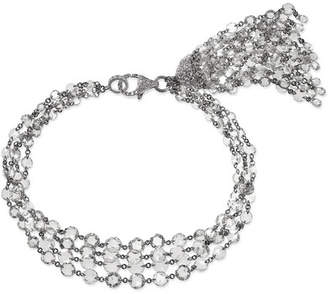 Amrapali 18-karat White Gold Diamond Bracelet - one size