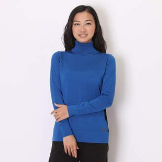 Calvin Klein (カルバン クライン) - カルバン クライン Calvin Klein ゴルフセーター セーター/カーデイガン CKL4242