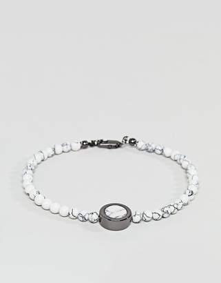 BOSS Hugo Boss Lapis Bracelet Bernie L Open Blue hJ7rhHmk