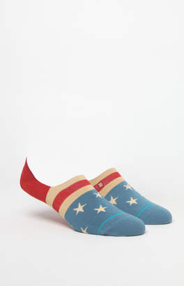 Stance The Fourth No-Show Socks