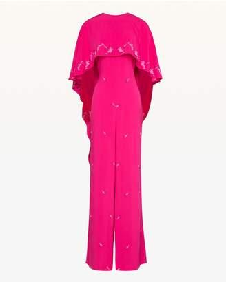 Juicy Couture Capelet Jumpsuit