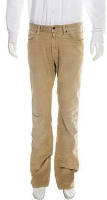 Vince Woven Corduroy Pants