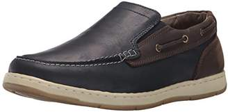 Nunn Bush Men's Sloop Boat Shoe