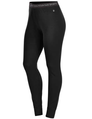 Eastern Mountain Sports Women's Techwick Midweight Base Layer Tights