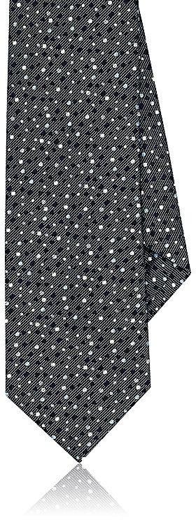 Barneys New YorkBarneys New York Men's Dotted Necktie