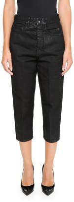 Drkshdw Cropped Astaire Jeans