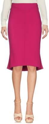 Roland Mouret Knee length skirts