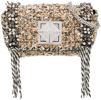 Sonia Rykiel embellished crossbody bag