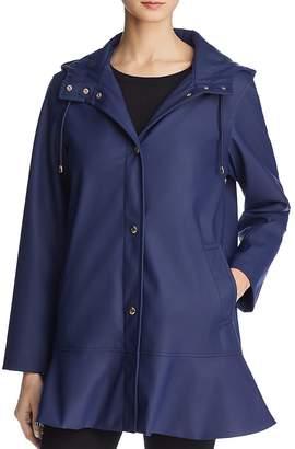 Kate Spade Peplum Raincoat - 100% Exclusive