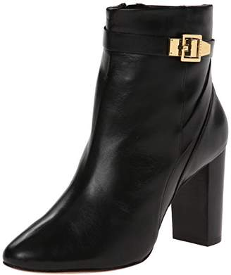 af4ad9fae0411 Ted Baker Stacked Heel Women s Boots - ShopStyle