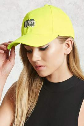 Forever 21 Yellow Hats For Women - ShopStyle Canada eab6a8adb43