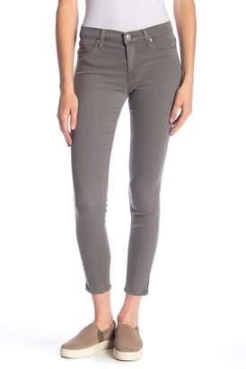 Hudson Natalie High Rise Ankle Skinny Jeans