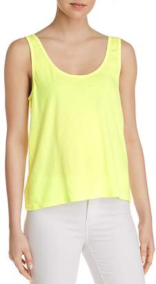Splendid Scoop Neck Tank