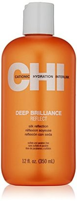 CHI Deep Brilliance Silk Reflection, 12 fl. oz. $22.49 thestylecure.com