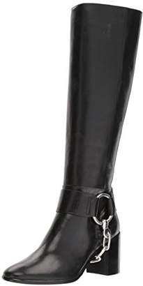 Frye Women's Julia Harness Chain Tall Boot