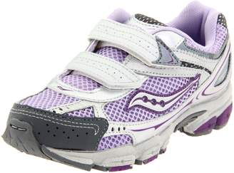 Saucony Grid IGN H&L Purple Silver Runner