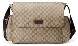 Gucci GG Plus Diaper Bag