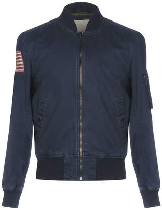 Denim & Supply Ralph Lauren Jackets
