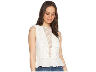 The Jetset Diaries Calloway Top Women's Clothing