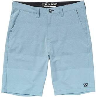 Billabong Men's Crossfire X Faderade Short