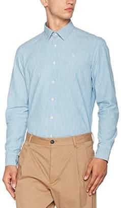 G Star Men's Core Shirt L/S Casual,Large