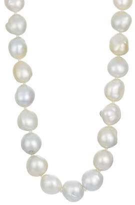Lee Linda Johnson Women's South Sea Pearl Necklace