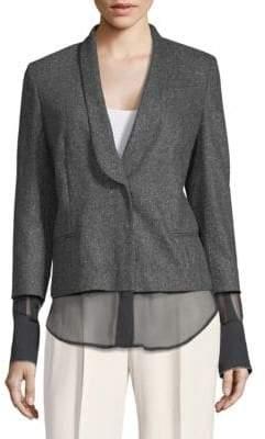 Brunello Cucinelli Classic Jacket