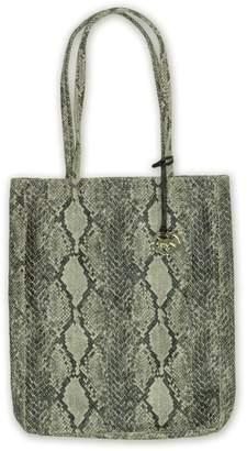 Ecko Unlimited Unltd. Womens Charmer Tote Handbag Purse