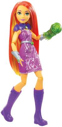 DC Comics Superhero Girls 12-Inch Starfire Action