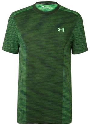 Under Armour Mélange Threadborne T-Shirt